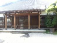 金町駅金蓮院2